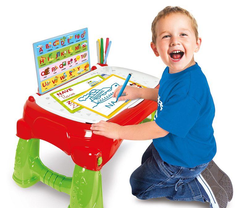 Zabawki edukacyjne – elektroniczne – interaktywne dla każdego dziecka