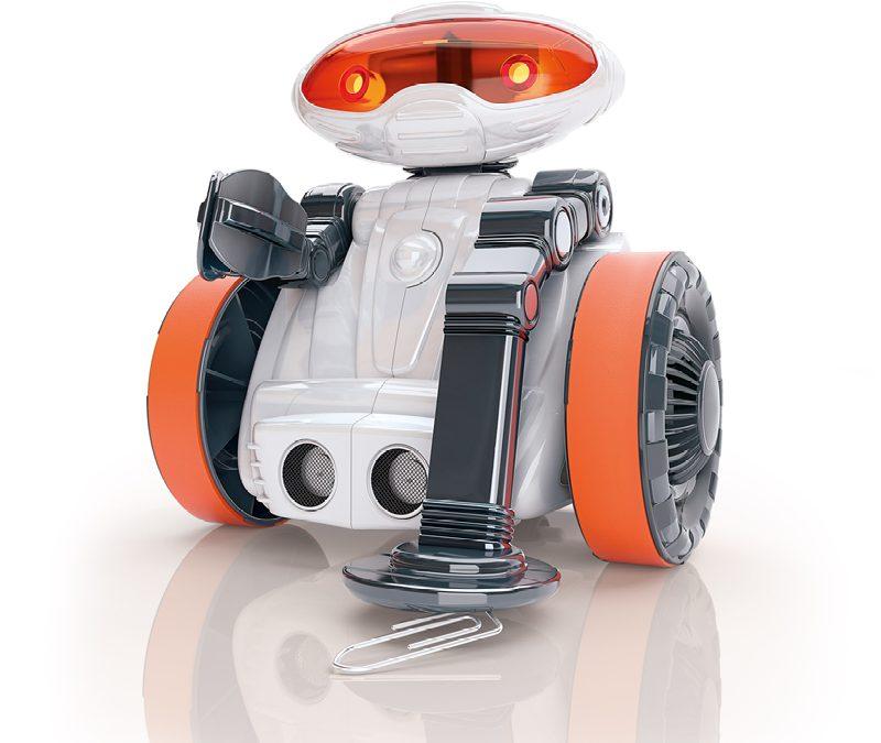 Zabawki edukacyjne – elektroniczne – interaktywne dla dzieci