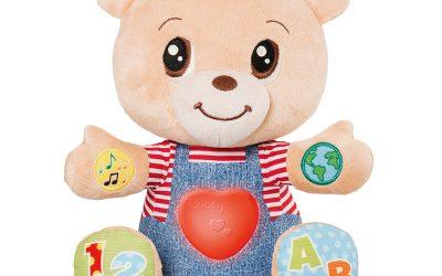 Świetny prezent dla dziecka – zabawki edukacyjne, interaktywne, elektroniczne